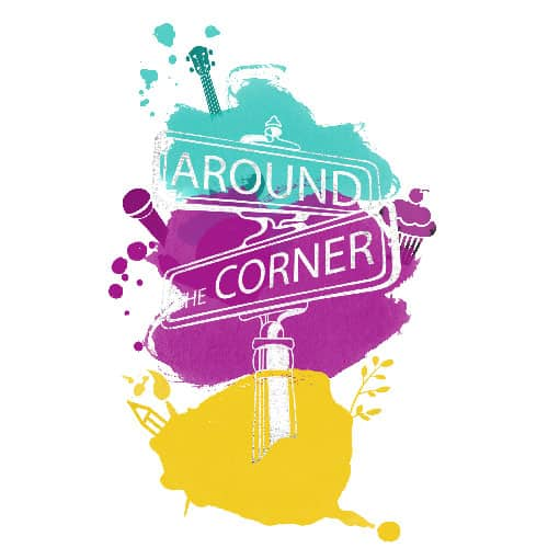 NAC Around the Corner logo