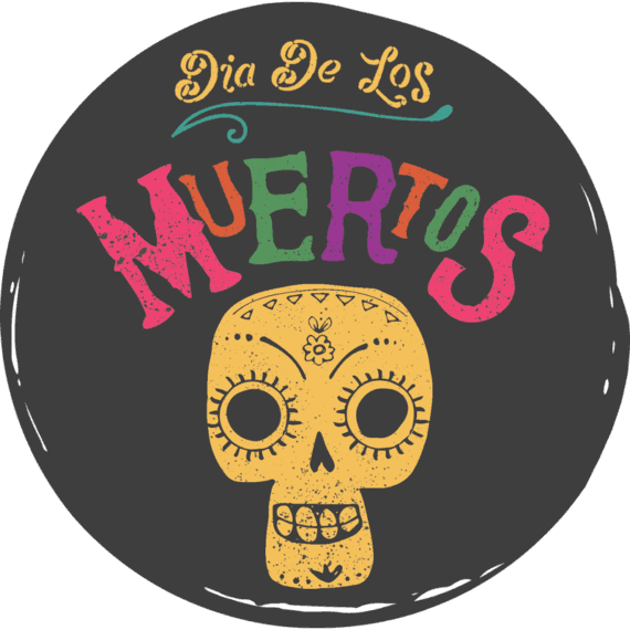 NAC Day of the Dead logo